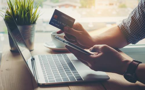 <span>E-ticaret</span> Website Tasarımı